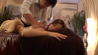 Spycam Japanese Wife Massage Squirting While Husband Stays Next Room
