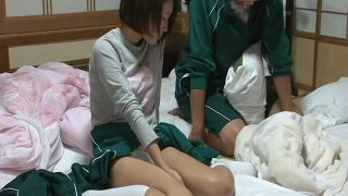 Japanese Teen Girl Bored Home Seduced By Stepbrother