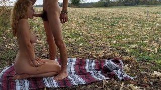 Amateur Porn Amateur Teen Sex Outdoors Picnic Part2