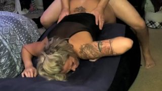 AmateurPorn Mature Milf Passionated When Fucked Part2