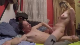 Real Porn Hot Russian Sex With Young Amateur Wife Part2